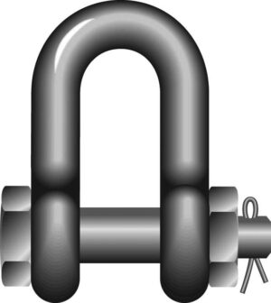 D-sluiting G-3153 MB