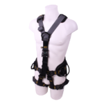 RGH15_Four_Point_Y_Shaped_Safety_Harness_Front_Side_Rear_Attachement_point_S