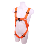 RGH2_Glow_High_Visibility_Two_Point_Safety_Harness_Front_And_Rear_Connection_Points_S