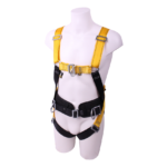 RGH4_Four_Point_Safety_Harness_Front_Side_And_Rear_Connection_Points_S