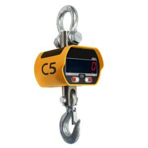 C5-kraanweegschaal 1T, 3T, 5T