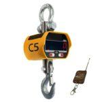 C5 Unster incl. afstandsbediening